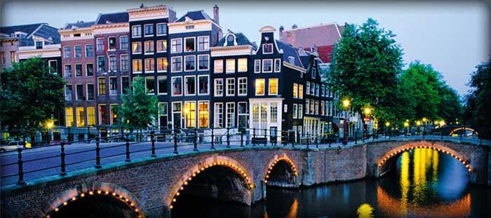 apartmens amsterdam