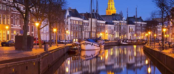 apartments Groningen