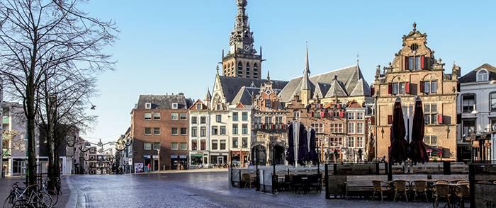 apartments Nijmegen