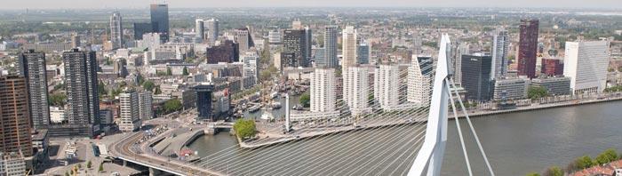 Rotterdamie